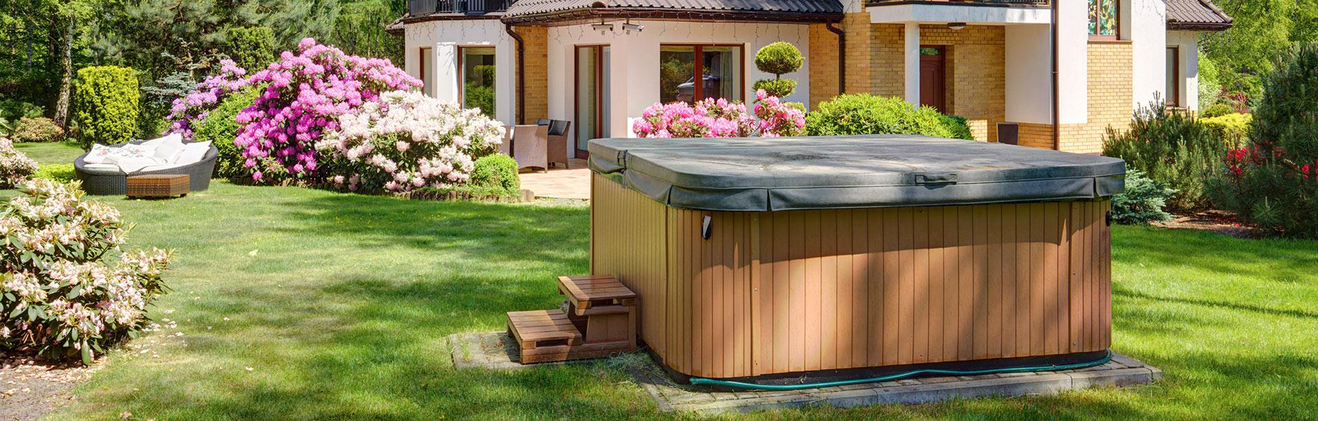 déménager des objets lourds - déménager un spa