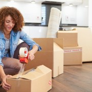 Conseils pour emballer ses objets personnels