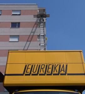 Eureka Déménagements pour particuliers