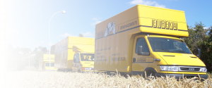 Demenagement international routier, maritime et aerien