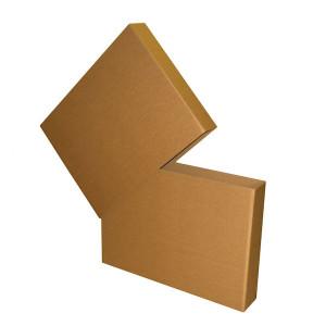 carton pour tableaux