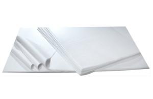 papier de soie pour emballage d'objets délicats
