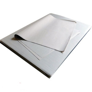papier taré - papier de protection